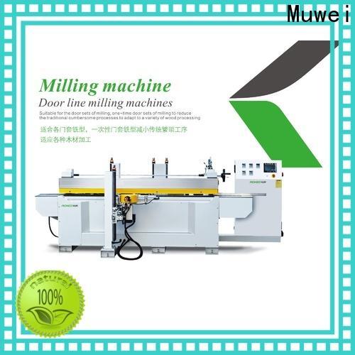 Muwei metal cutting gear grinding machine supplier for furniture