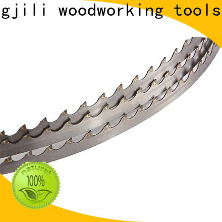 Muwei efficient band saw blades near me factory direct for frozen food processing plants