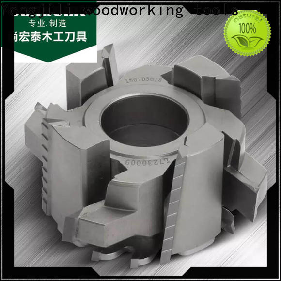 Muwei molding carbide milling cutter manufacturer for edge trimming