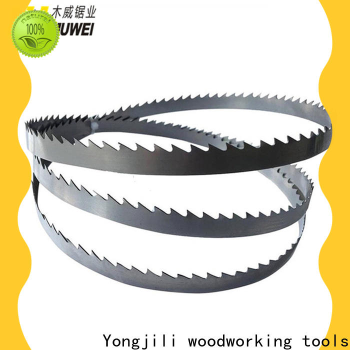 efficient craftsman band saw blades 80 inch steel factory direct for frozen food processing plants