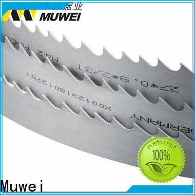 durable 80 inch band saw blade carbide alloy factory direct for furniture