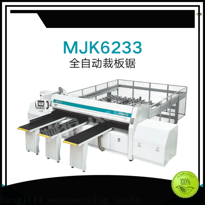 Muwei hot sale 12 inch table saw manufacturer for frozen food processing plants