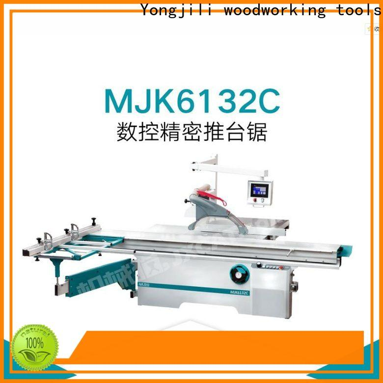 Muwei metal cutting table saw for sale wholesale for wood sawing