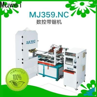 Muwei efficient beam saw for sale supplier for furniture