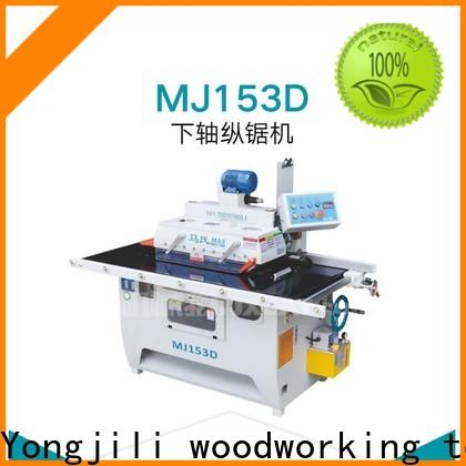 Muwei steel sharpening machine factory direct for wood sawing