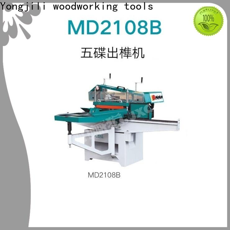 Muwei durable sliding table saw manufacturer for furniture