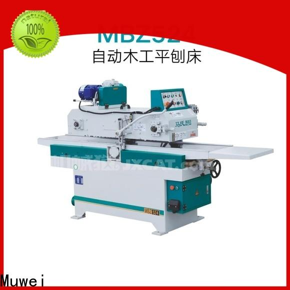 Muwei efficient types of grinding machine supplier for frozen food processing plants