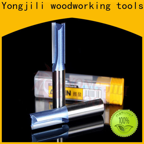 high quality carbide drill bits heavy duty supplier for spindle moulder