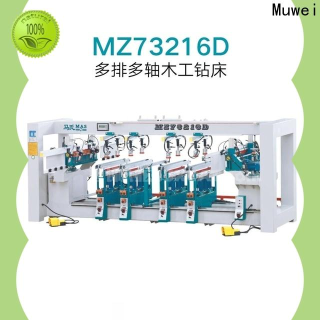 Muwei carbide 10 inch table saw wholesale for frozen food processing plants