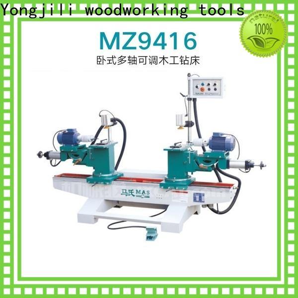 Muwei metal cutting belt disc sander factory direct for wood sawing