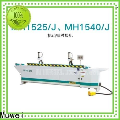 super tough finger joint machine for sale stellite alloy supplier for wood sawing