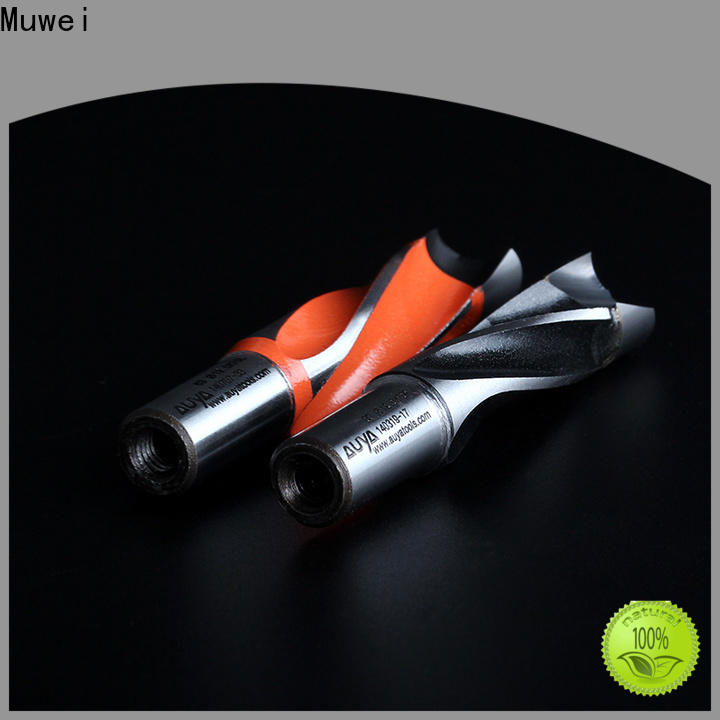 professional steel drill bits aluminum customized for shaping machine