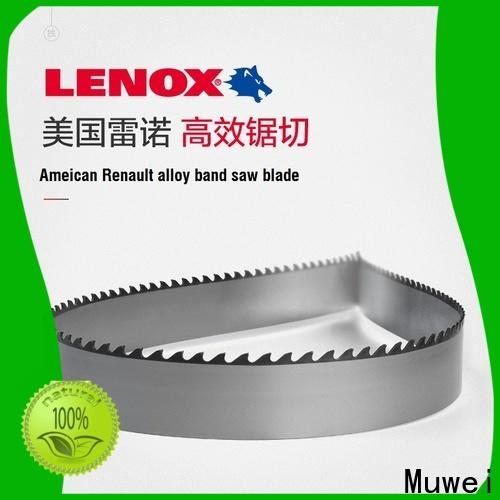 super tough 80 inch band saw blade metal cutting wholesale for furniture