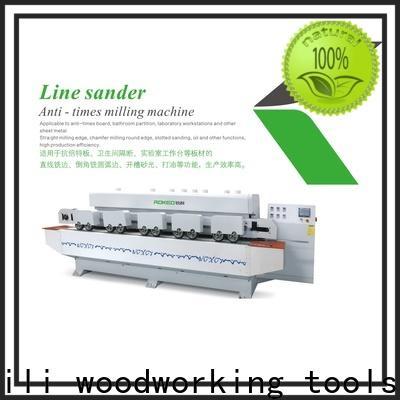 Muwei durable bench disc sander supplier for furniture