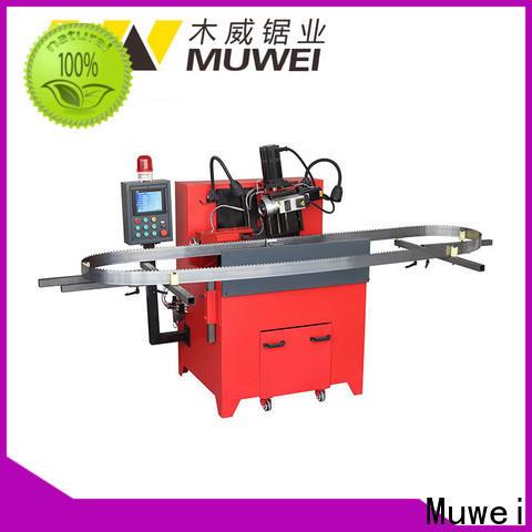 Muwei carbide alloy belt disc sander wholesale for wood sawing
