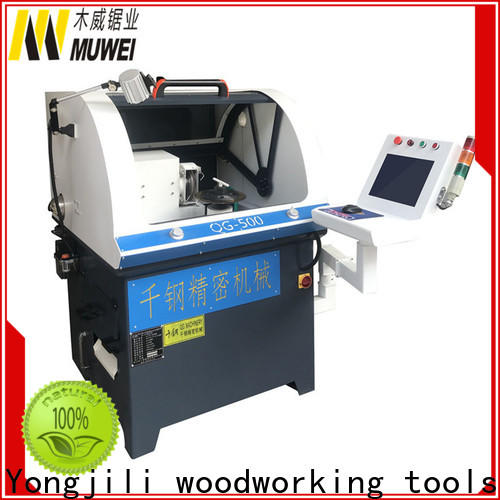 Muwei steel bench saw for sale manufacturer for furniture