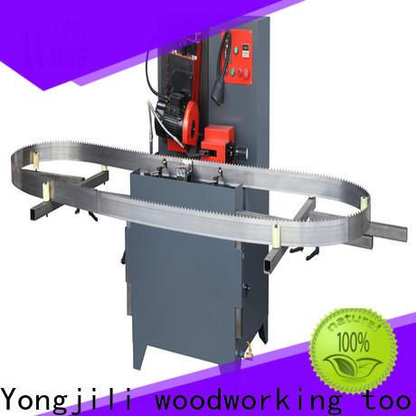 Muwei carbide profile grinding machine supplier for frozen food processing plants