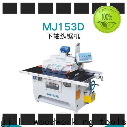 Muwei efficient profile grinding machine factory direct for furniture