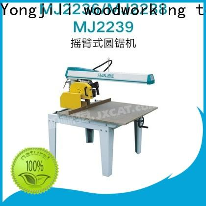 Muwei steel band saw blade grinding machine manufacturer for furniture