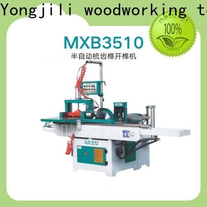 Muwei carbide alloy industrial sander manufacturer for furniture