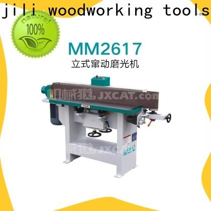 Muwei stellite alloy band saw machine factory direct for frozen food processing plants