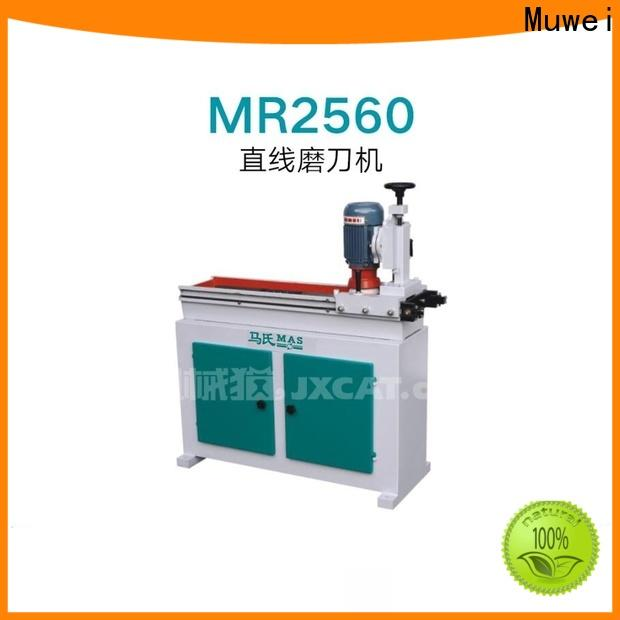 Muwei hard curve bench saw for sale supplier for wood sawing
