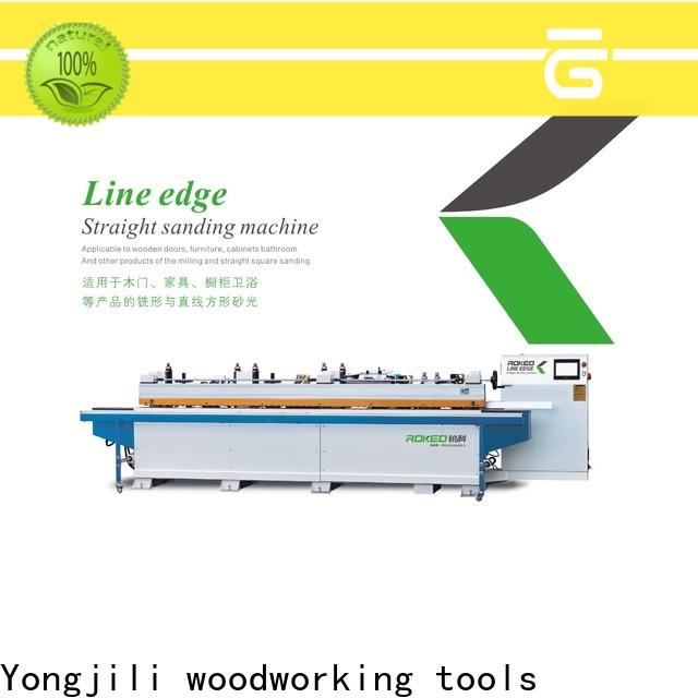 Muwei stellite alloy benchtop table saw supplier for wood sawing