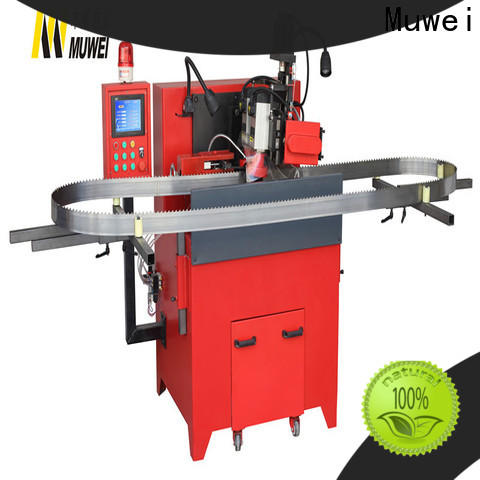 Muwei efficient professional table saw manufacturer for furniture