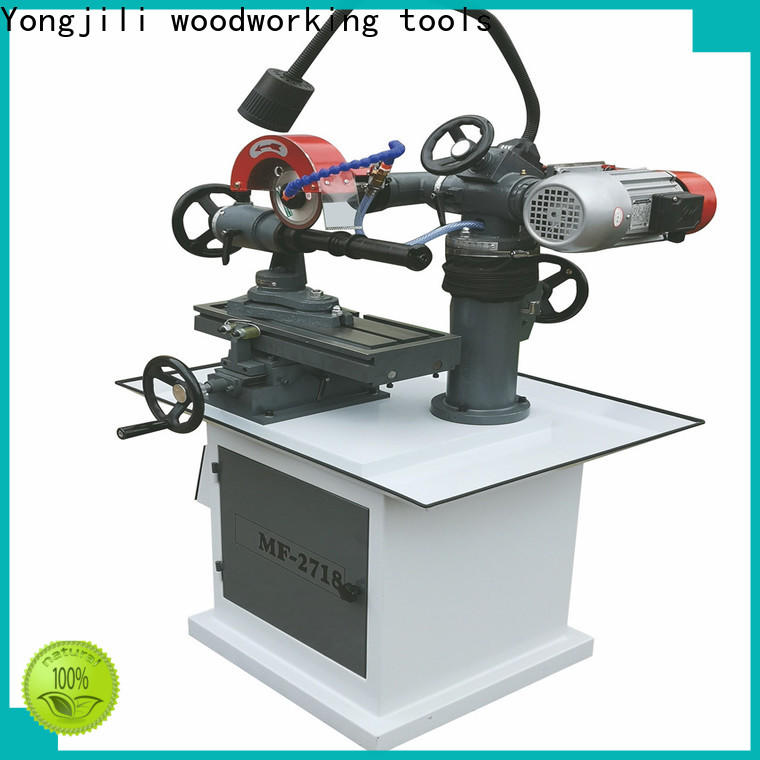 efficient gear grinding machine hard curve factory direct for frozen food processing plants