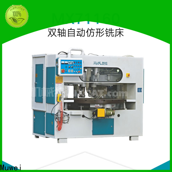 Muwei durable industrial table saw supplier for frozen food processing plants