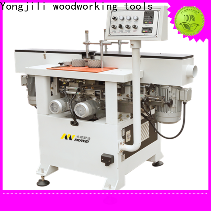 Muwei steel cnc cylindrical grinding machine supplier for frozen food processing plants