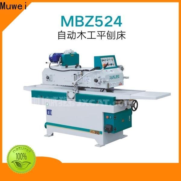 Muwei efficient gear grinding machine manufacturers manufacturer for furniture