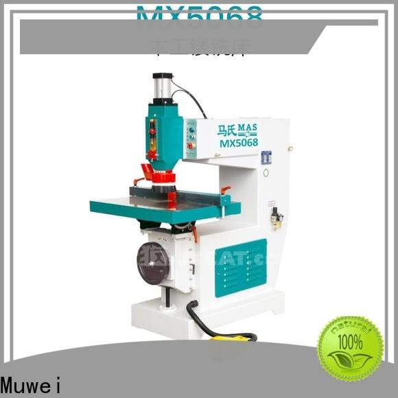 Muwei hot sale band saw machine factory direct for wood sawing