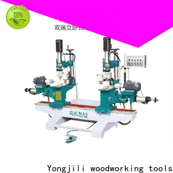 Muwei super tough tool grinder wholesale for wood sawing