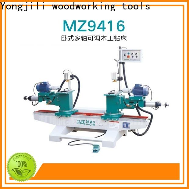 Muwei efficient finger joint machine price supplier for wood sawing
