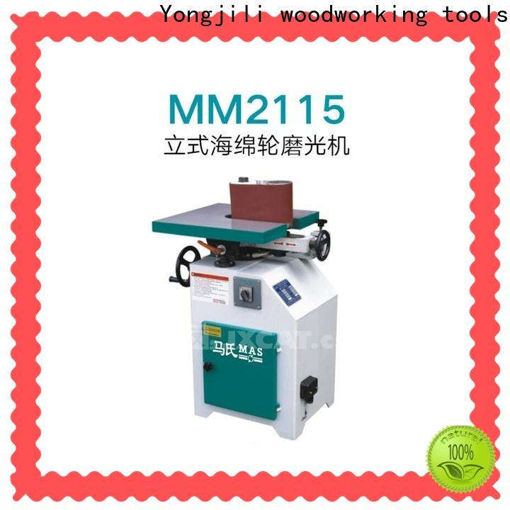 Muwei stellite alloy profile grinding machine wholesale for wood sawing