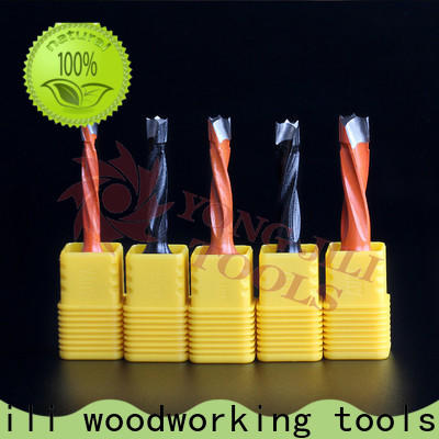 Muwei cutterhead long drill bits supplier for spindle moulder