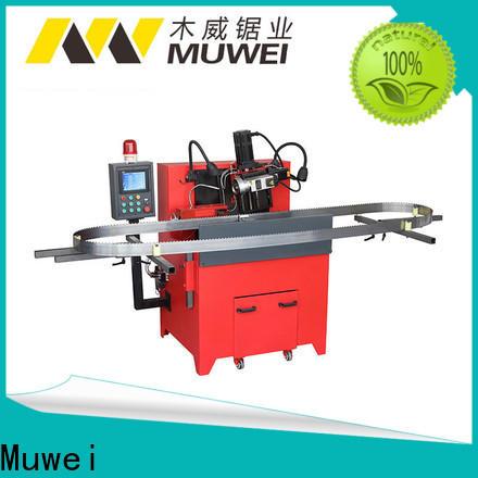 Muwei durable saw blade sharpener machine wholesale for frozen food processing plants