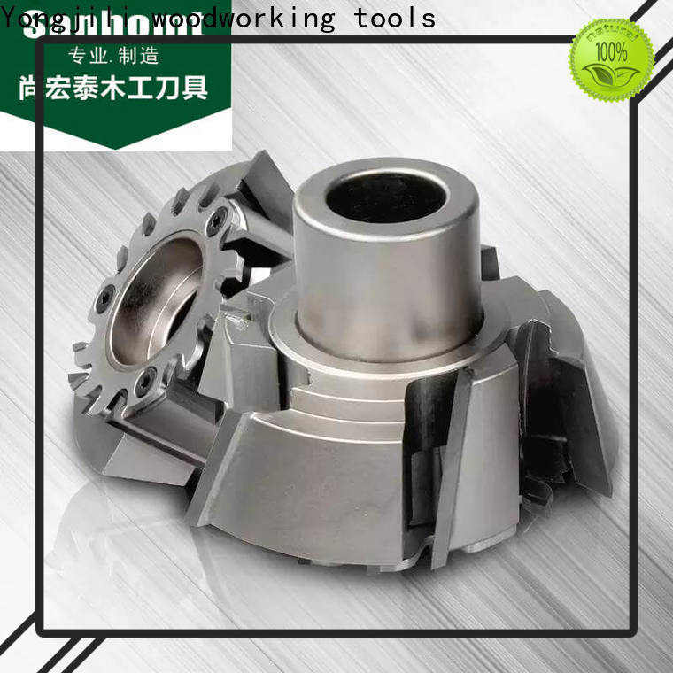 Muwei durable spindle moulder tooling manufacturer for double end milling machine