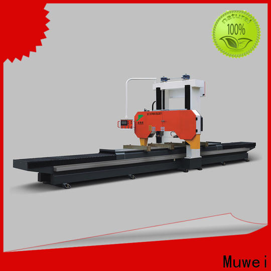 Muwei hard curve cnc grinding machine supplier for furniture