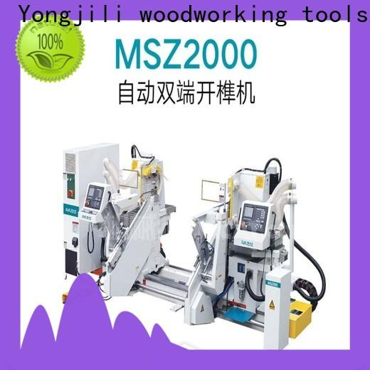 Muwei efficient stationary belt sander wholesale for wood sawing