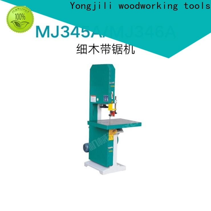 hot sale band saw blade grinding machine metal cutting manufacturer for furniture