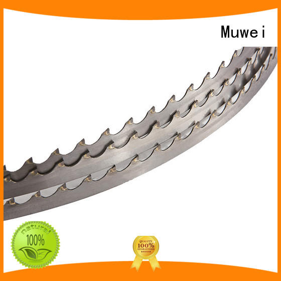 efficient craftsman 10 inch band saw blades carbide alloy supplier for wood sawing