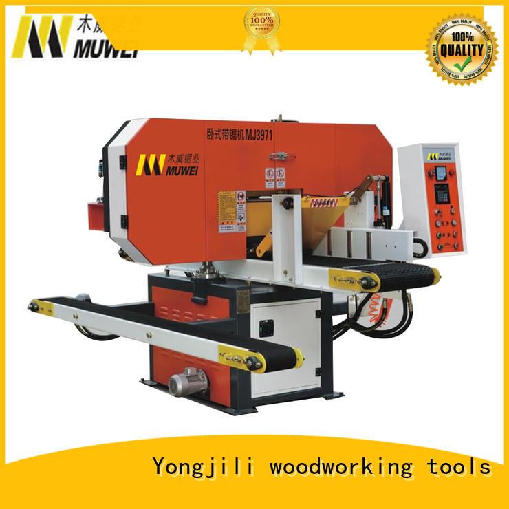 Muwei application of grinding machine