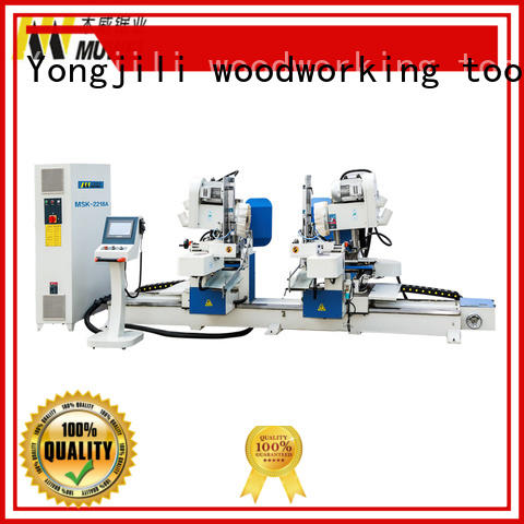 Muwei efficient cnc cylindrical grinding machine factory direct for frozen food processing plants