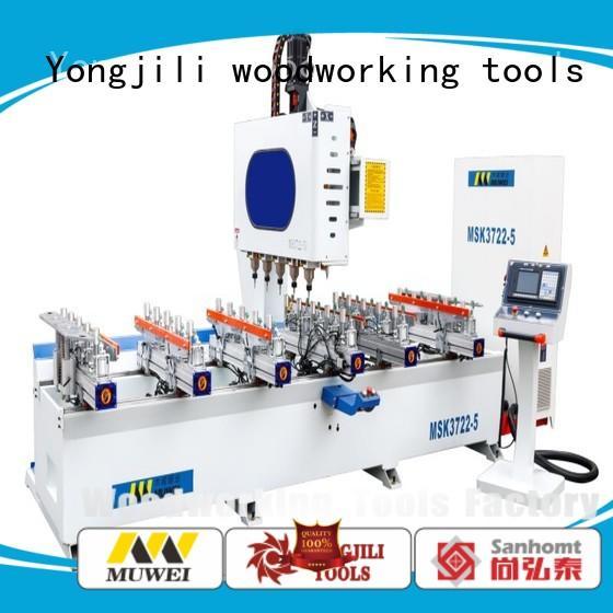 Muwei edge banding machine price