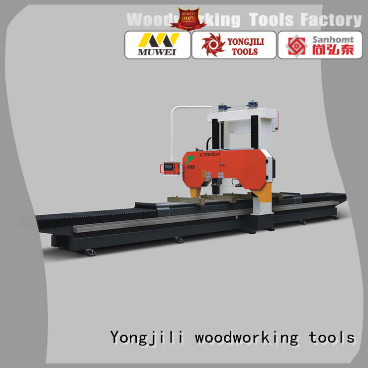 durable beam saw carbide alloy supplier for frozen food processing plants
