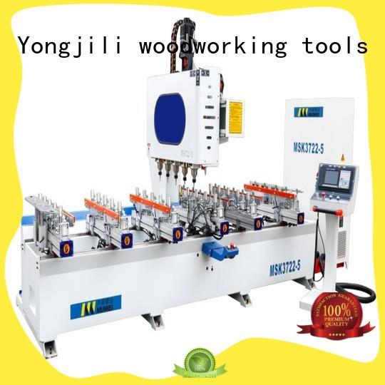 Muwei hard curve grinding machinery supplier for wood sawing