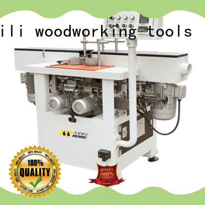 Muwei stellite alloy automatic finger joint machine supplier for furniture
