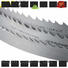 metal cutting carbide band saw blade factory direct for wood sawing